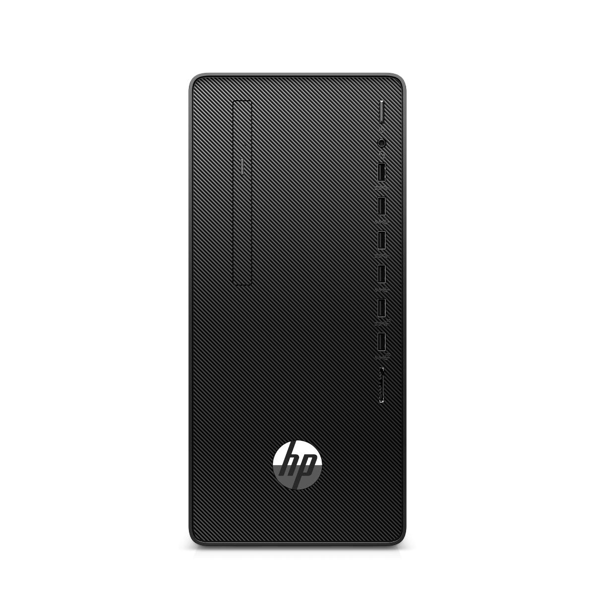 HP 280 Pro G6 Microtower (i7, Black)