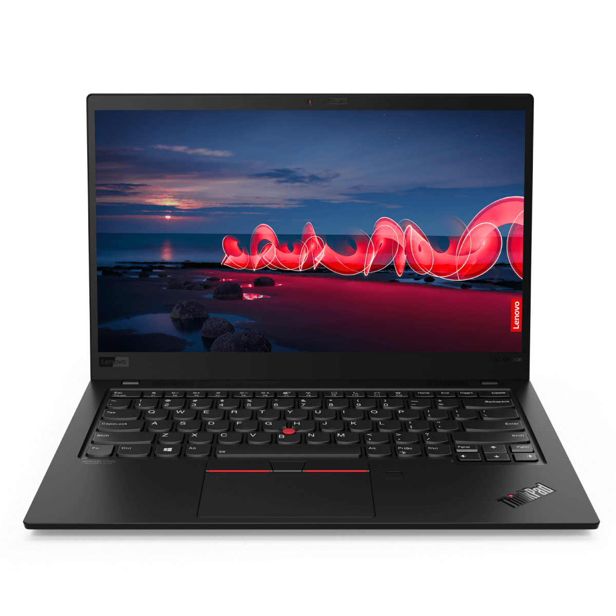 "ThinkPad X1 Carbon Gen8 (i7, 14"", Black)"