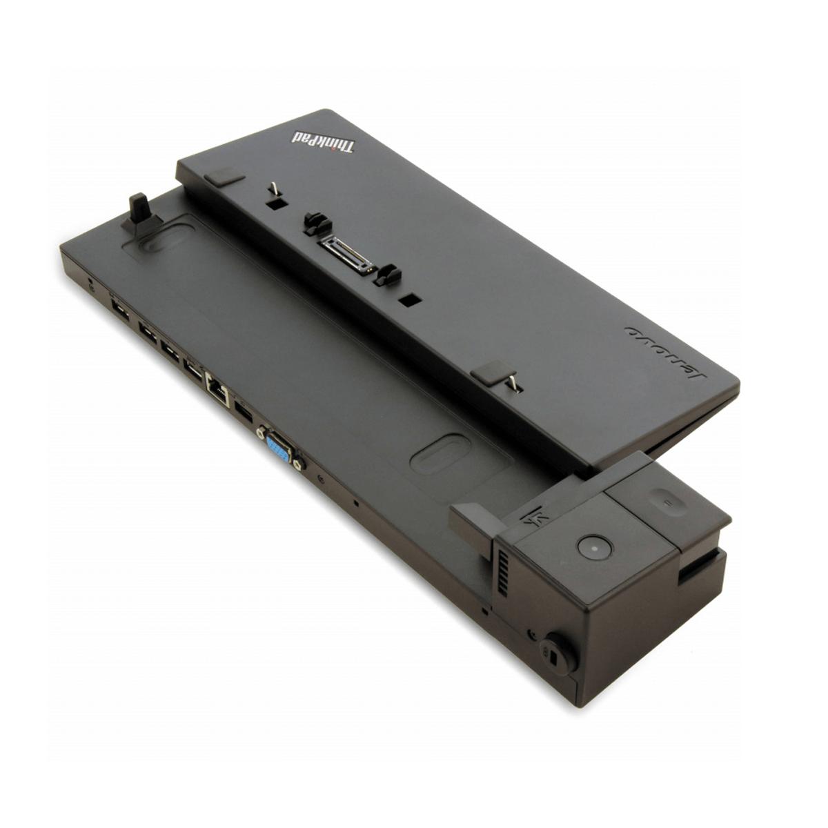 ThinkPad Basic Dock - 65W (MY/SG/HK) for X260, T460s