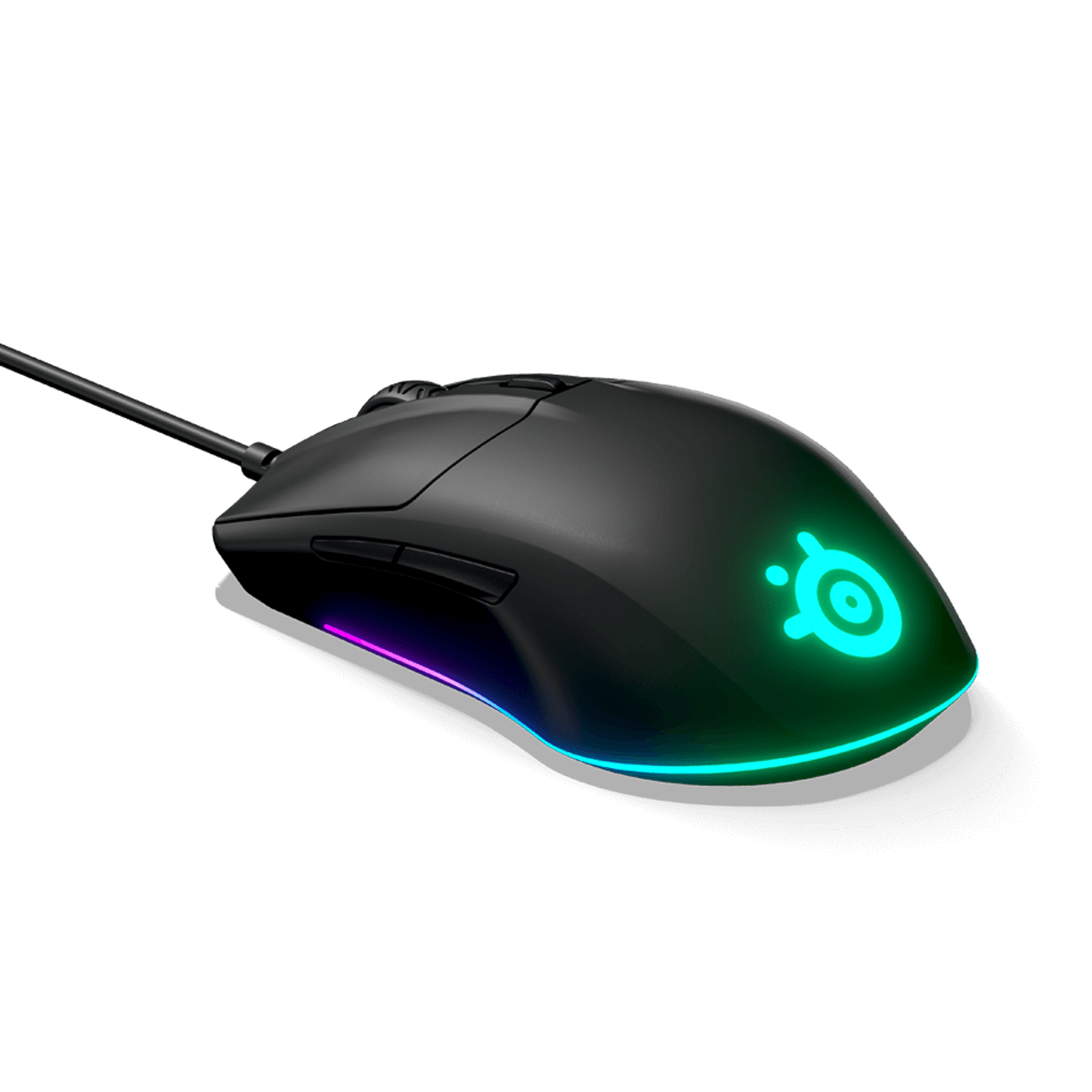 SteelSeries Rival 3 電競滑鼠
