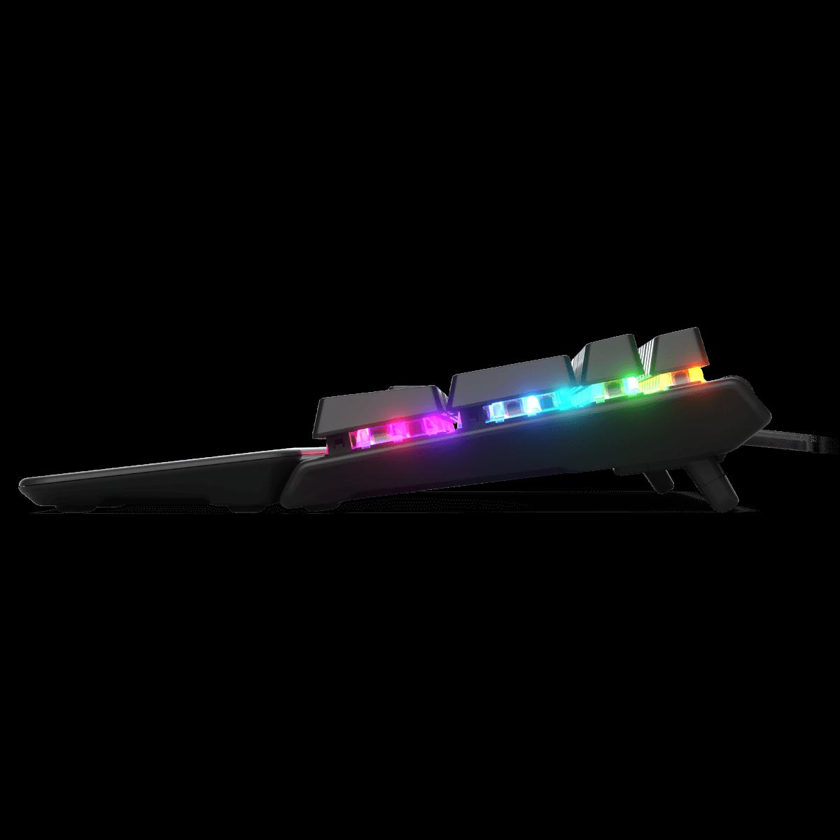 SteelSeries Apex Pro 機械式電競鍵盤 - TW