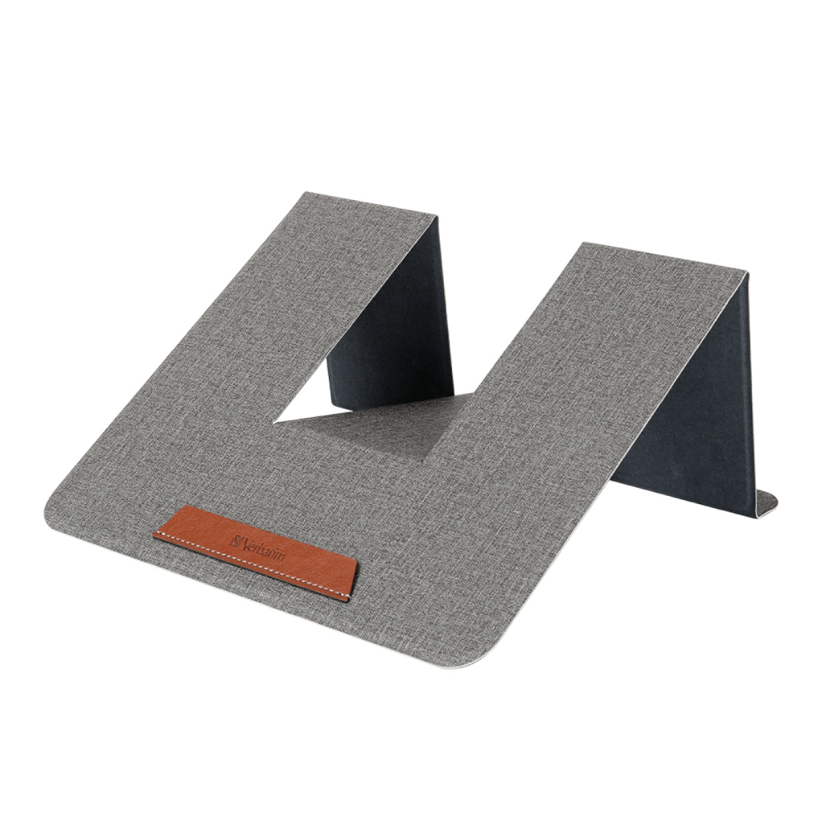 Verbatim Liftup Laptop Stand (Supports up to 10kg, Lift up to 105mm)