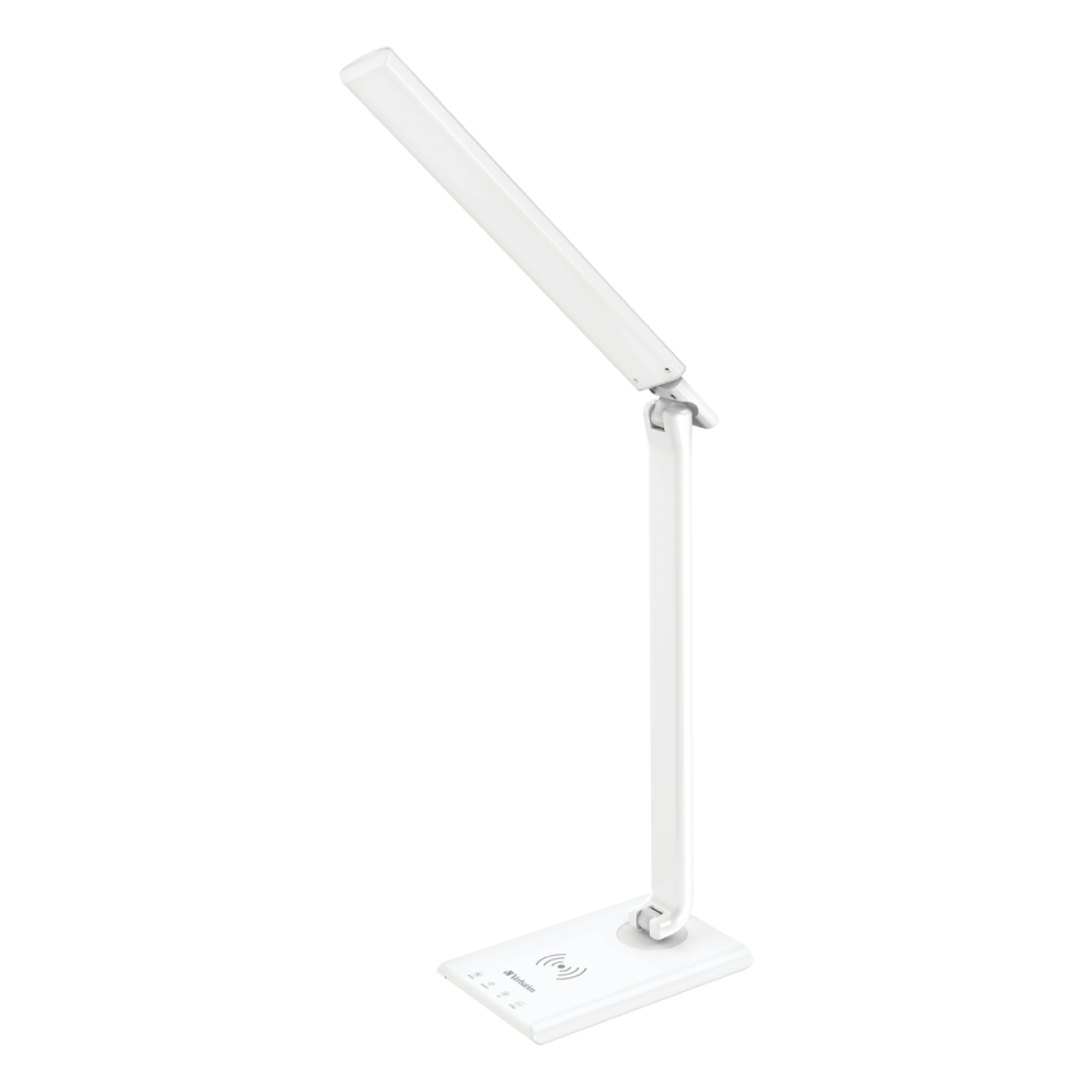 Verbatim LED Desk Lamp with Wireless Charging 10W