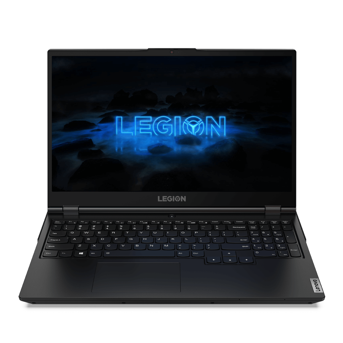 "Legion 5 (i7, 15.6"", Phantom Black)"