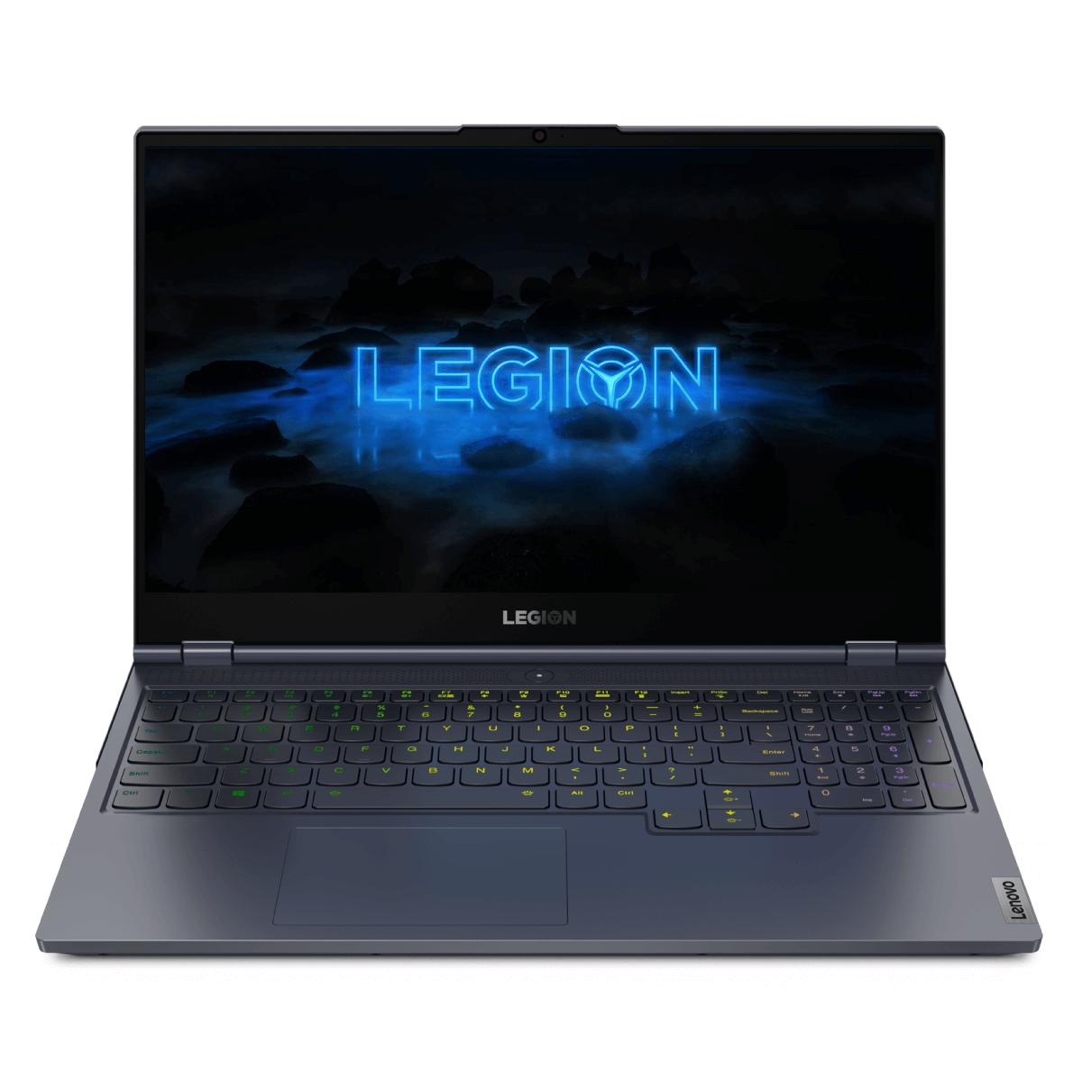 "Legion 7 (i9, 15.6"", Slate Grey)"