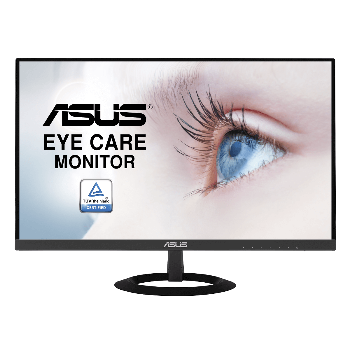 "VZ249HE 23.8"" with Eye Care Monitor"