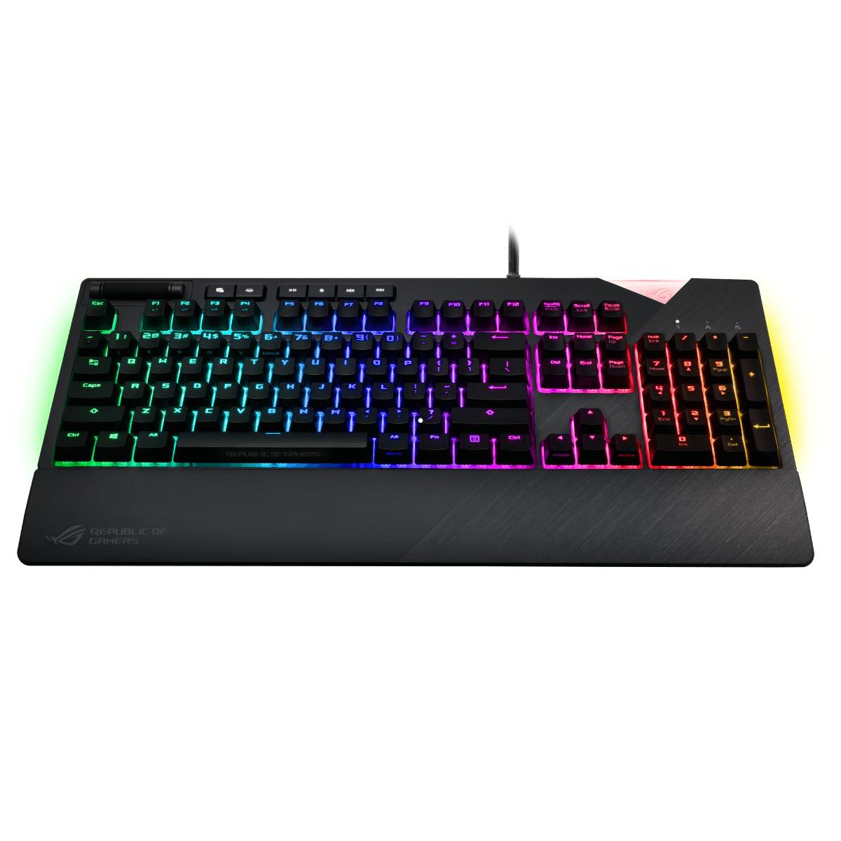 ROG Strix Flare RGB Gaming Keyboard