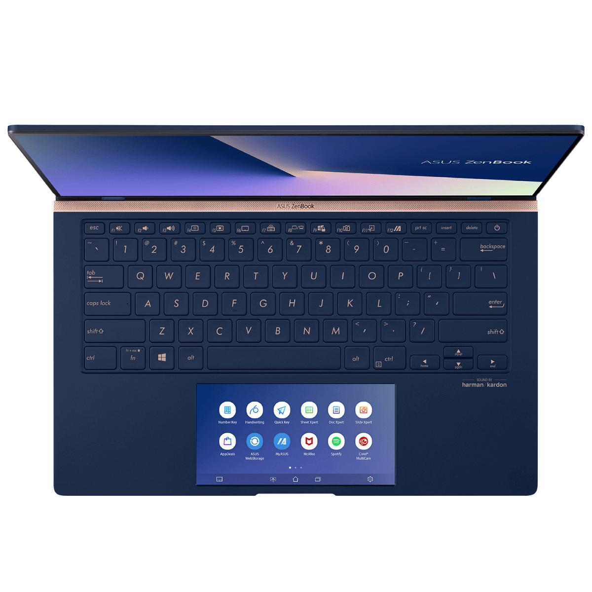 ASUS ZenBook 14 (i7, Royal Blue )