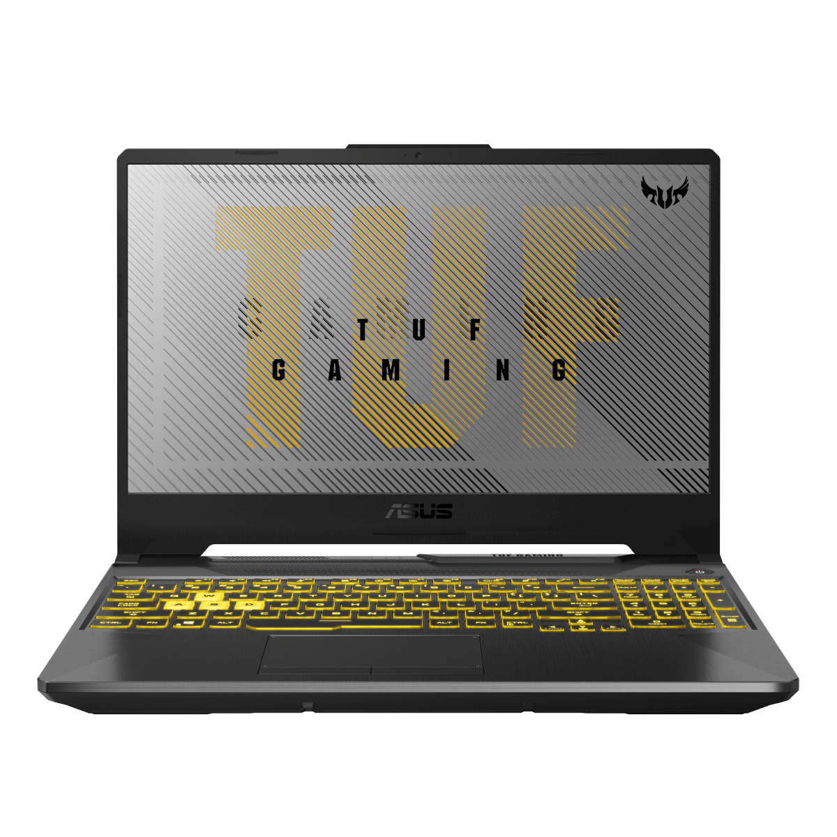 ASUS TUF Gaming A15 (R7, RTX2060, Fortress Gray)