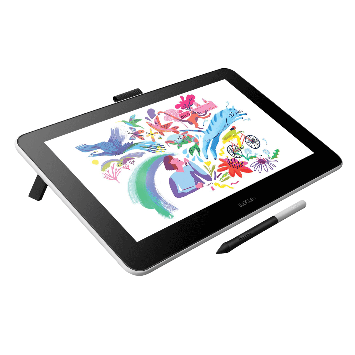 "Wacom One - 13.3"" display"
