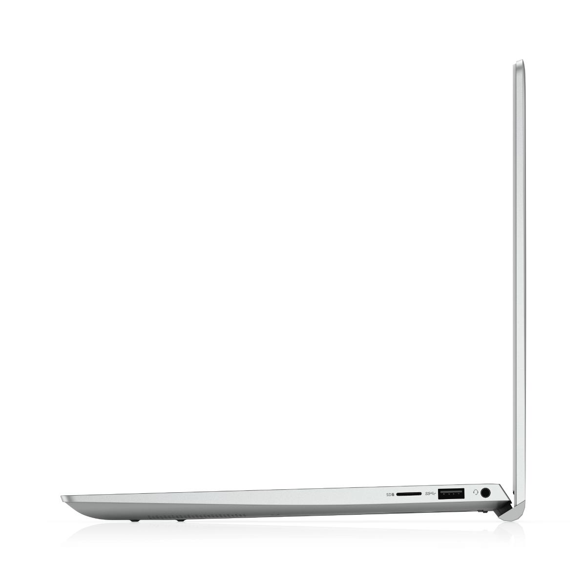 Dell Inspiron 5401 (i5, Platinum Silver)