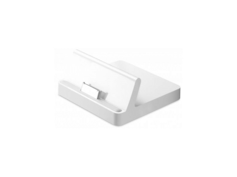 iPad Dock (For iPad2 and New iPad) (30-Pin)