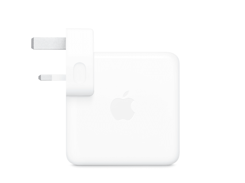 61W USB-C Power Adapter (for MacBook Pro with 13-inch)