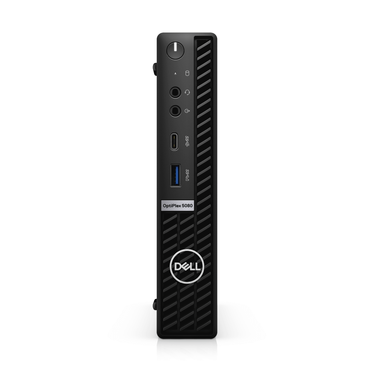 Dell OptiPlex 5080 Micro (i7, Black)
