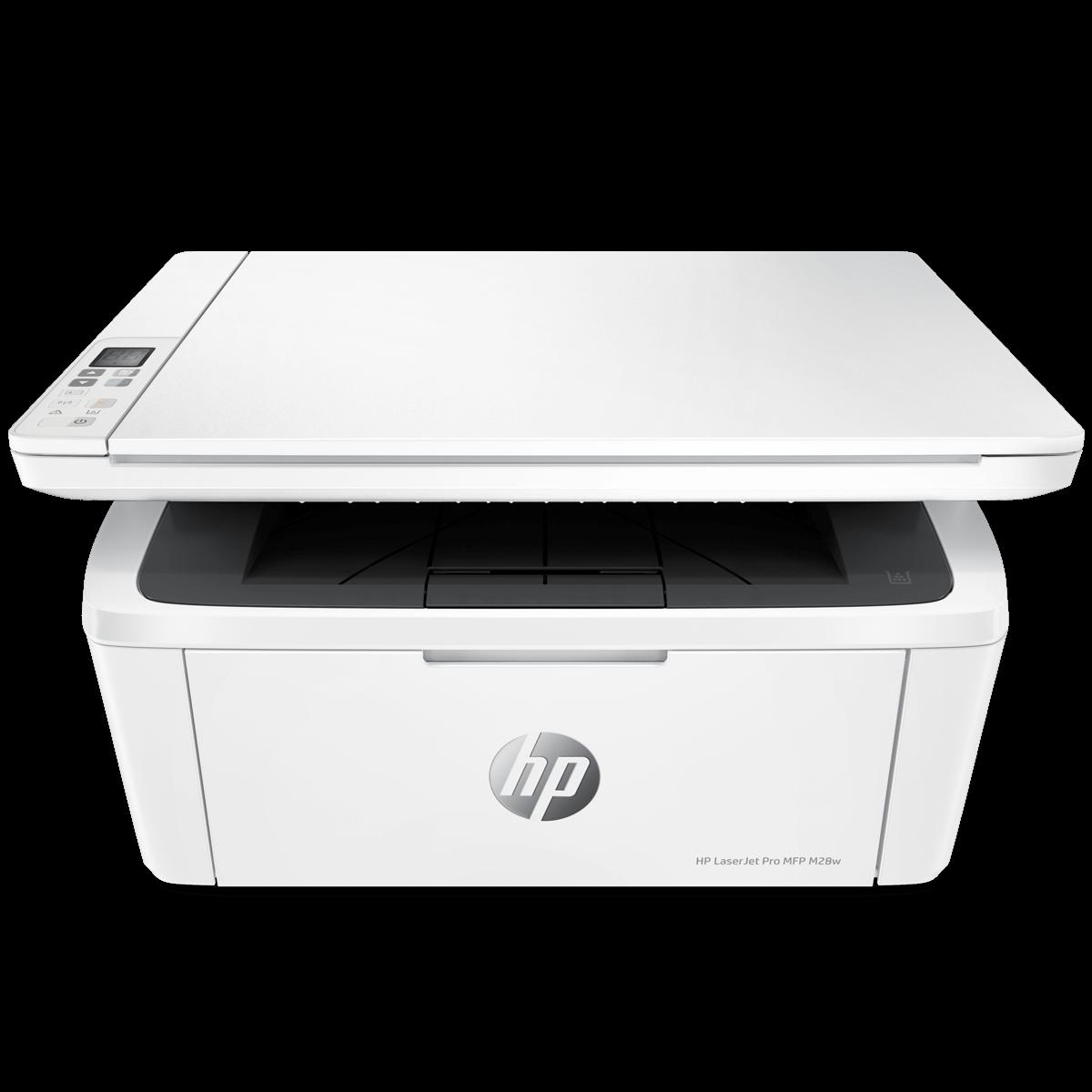 HP LaserJet Pro MFP M28w打印機