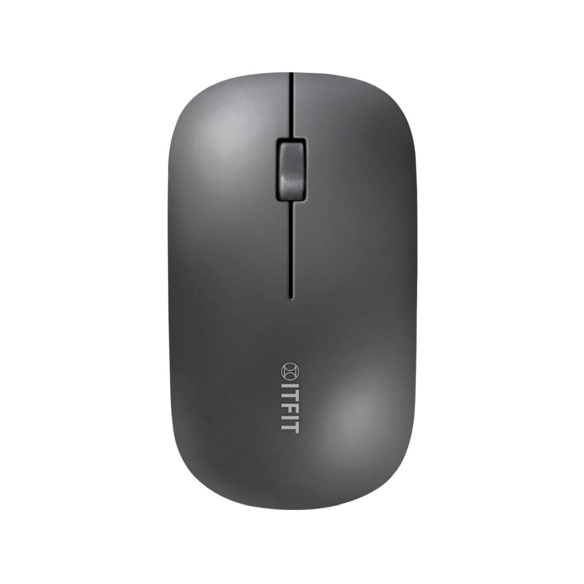 Dual Mode Mouse